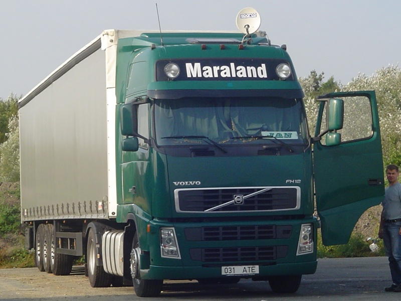 Maraland Vo14210