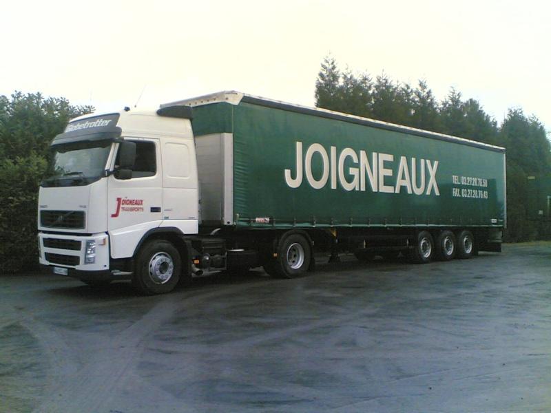Joigneaux Transports  (Herin 59) Vo243110