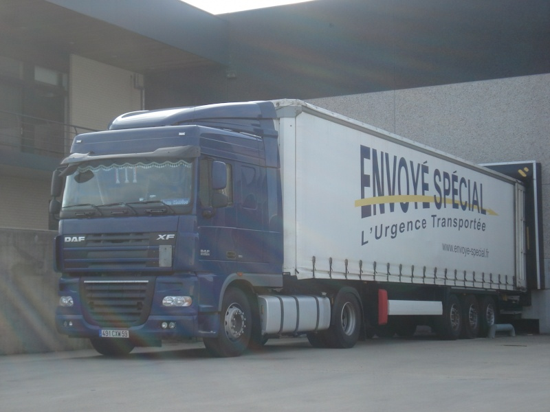 Envoyé spécial (Lille-Lesquin 59) Xfsc2110