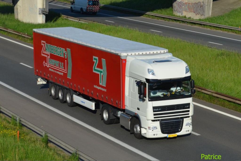 Zandbergen's Transport - Tilburg Zan_co10