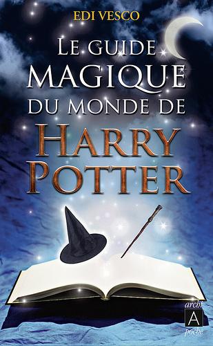 LE GUIDE MAGIQUE DU MONDE DE HARRY POTTER de Edi Vesco 28875610