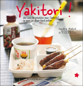 YAKITORI ! de Sandra Mahut 97825012