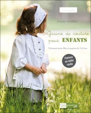 GRAINS DE COUTURE POUR ENFANTS de Ivanne Soufflet 97828110