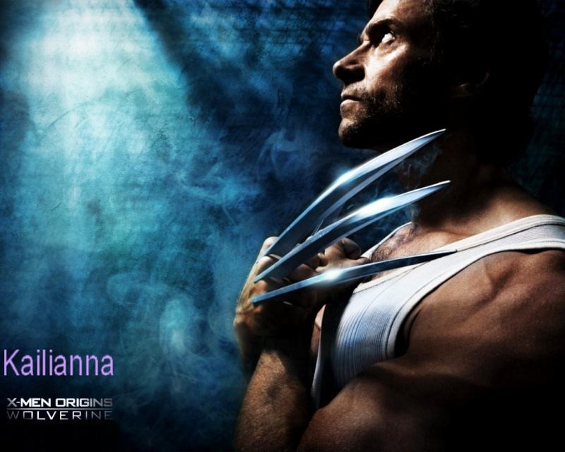 "Avatars ""Une arme à la main"" Wallpa10"