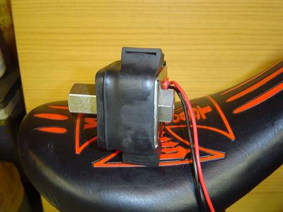 Mudar a Bomba de Gasolina 33806310