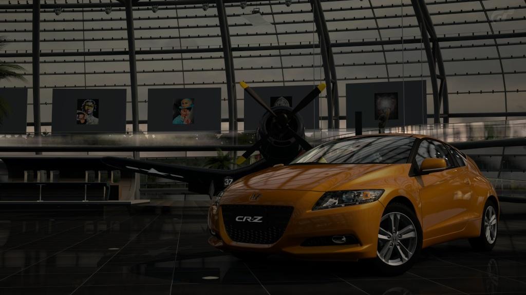 Forza Motorsport 4 - Page 3 Hangar10