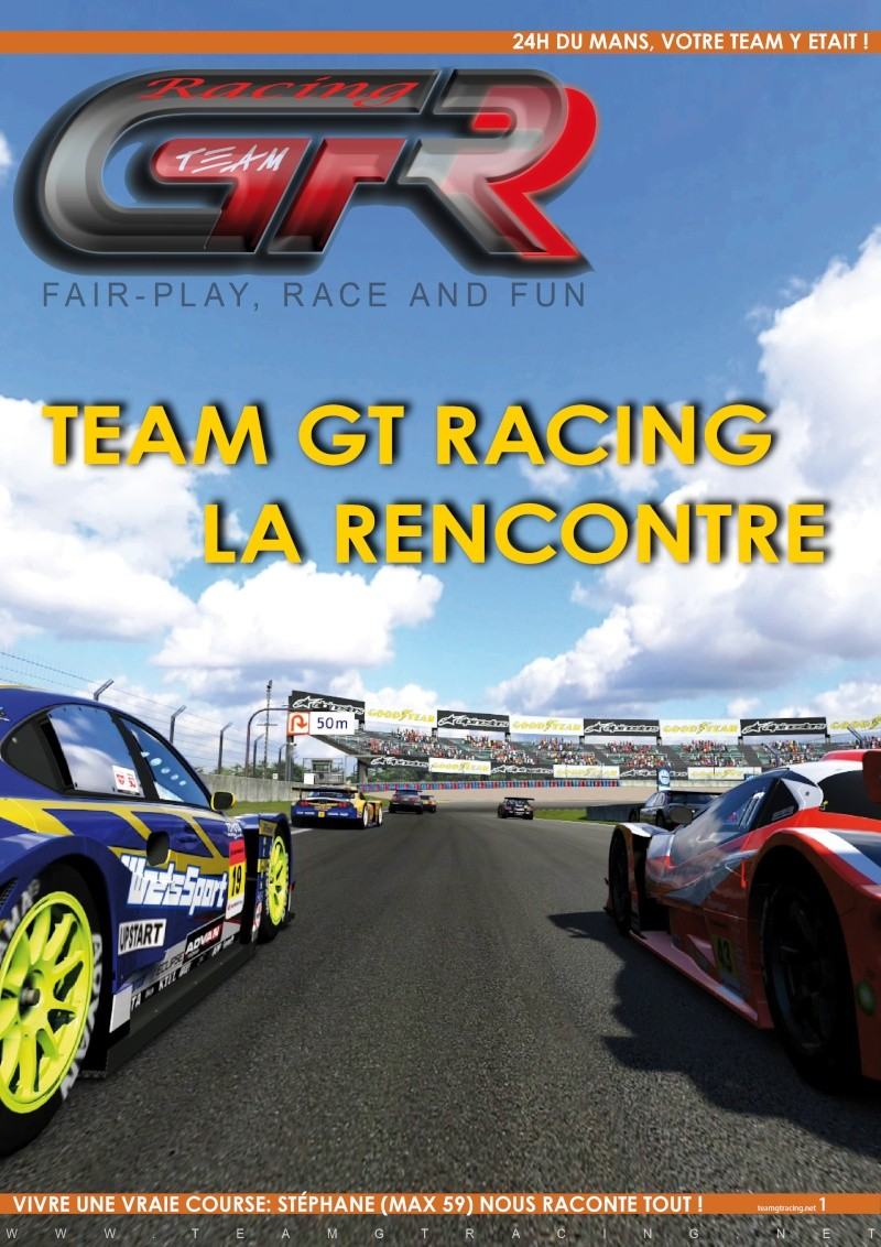 Journal nº2 Association GTRacing Mai_ao12