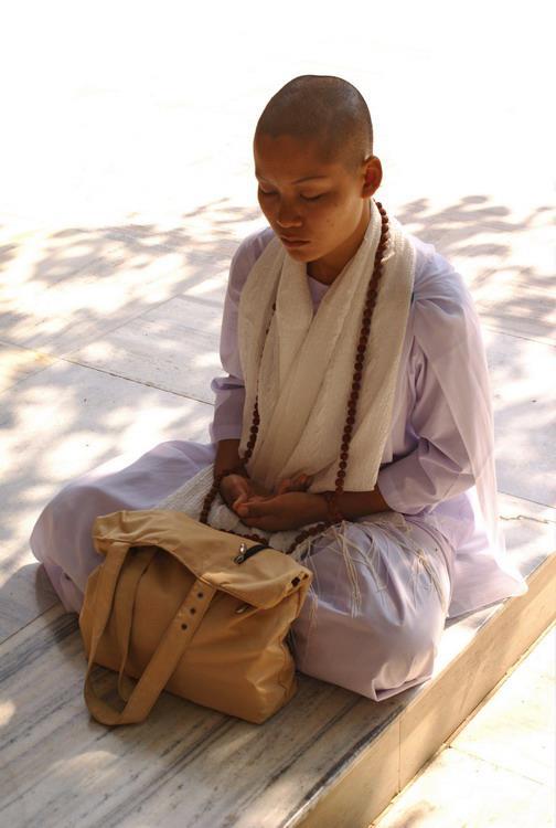 Begaiement  Dhyana10