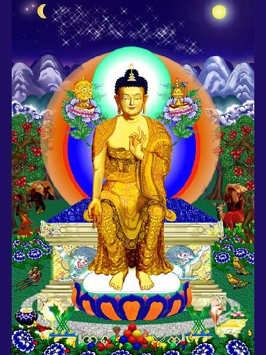Méditation et douleur Maitre10