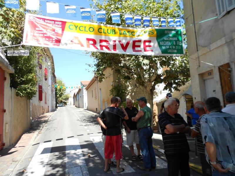 57ème Grand Prix Cycliste de Lascours 2011 03410