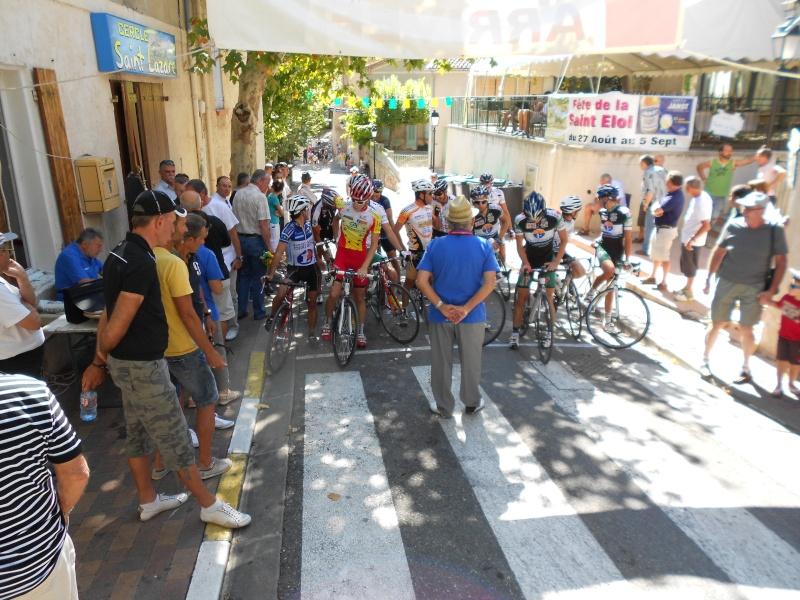 57ème Grand Prix Cycliste de Lascours 2011 03710