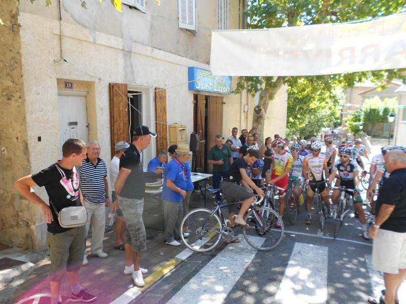 57ème Grand Prix Cycliste de Lascours 2011 04010