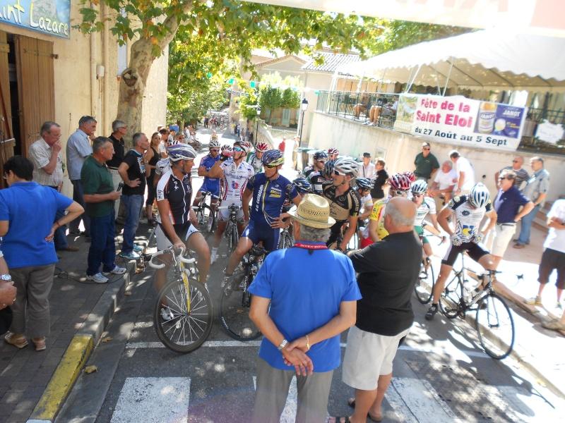57ème Grand Prix Cycliste de Lascours 2011 04310