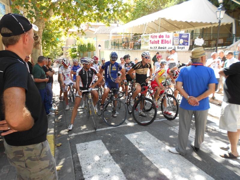 57ème Grand Prix Cycliste de Lascours 2011 04410