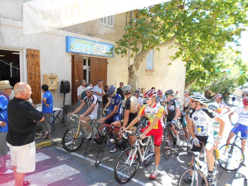 57ème Grand Prix Cycliste de Lascours 2011 04510