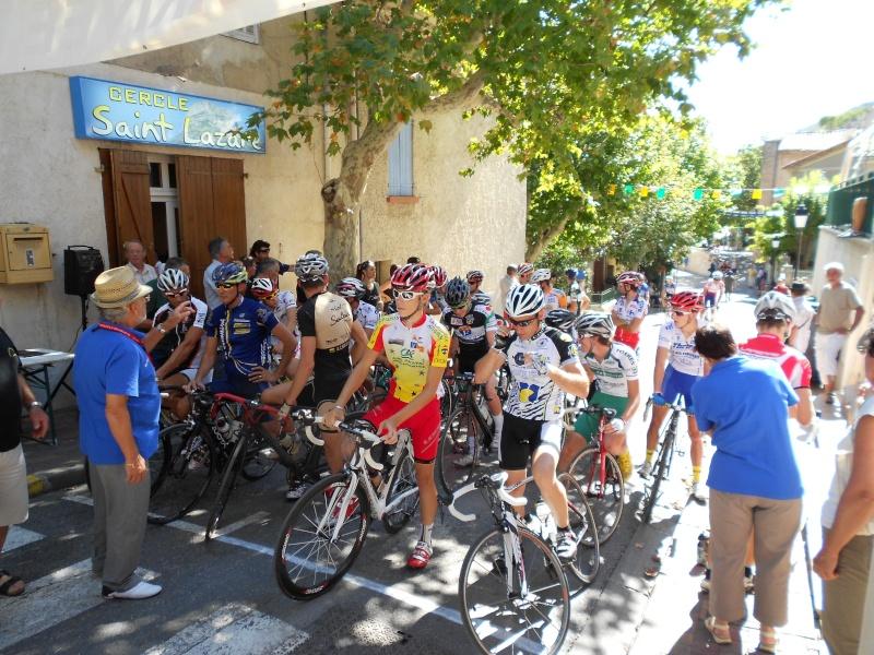 57ème Grand Prix Cycliste de Lascours 2011 04610
