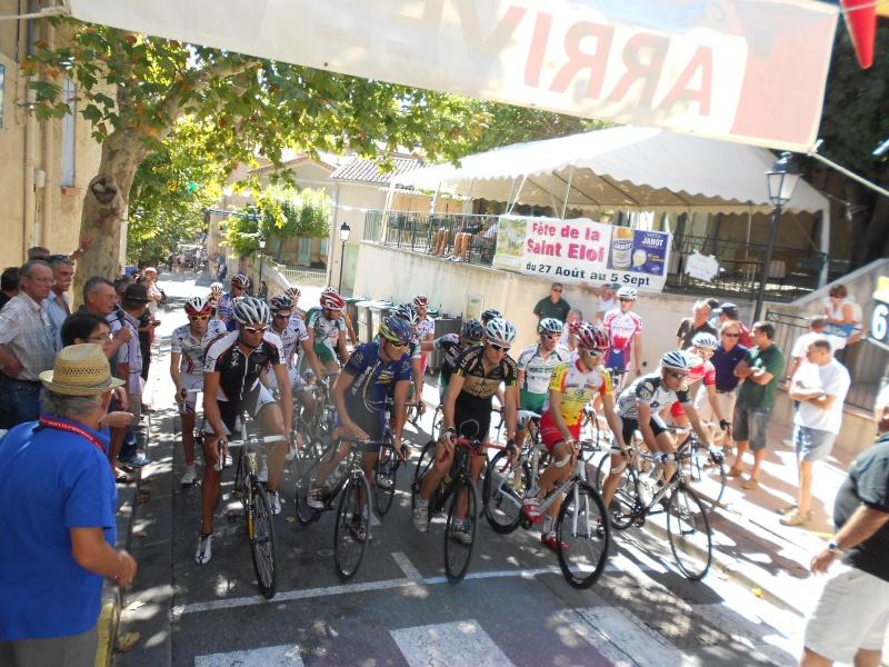 57ème Grand Prix Cycliste de Lascours 2011 04710