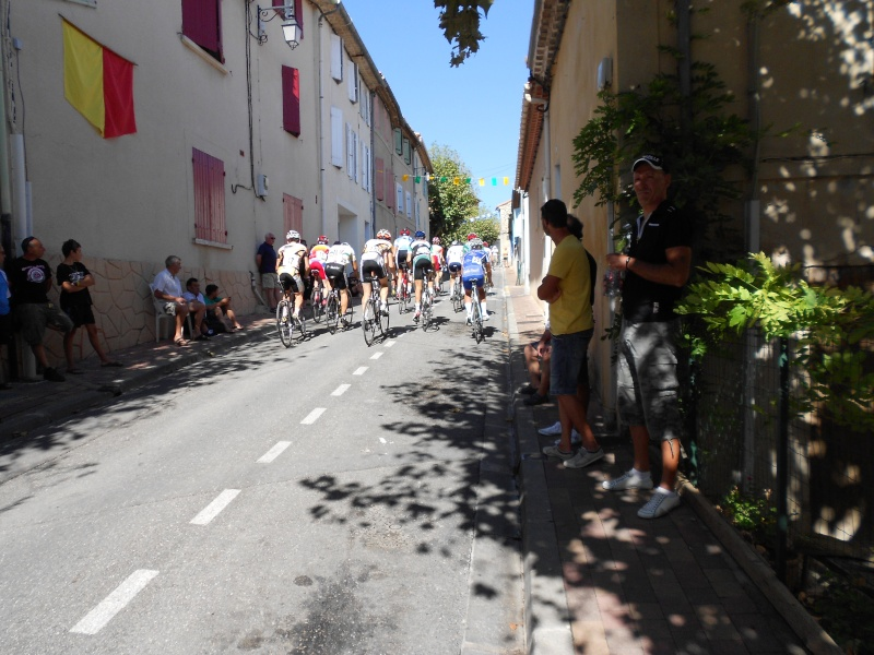 57ème Grand Prix Cycliste de Lascours 2011 04910