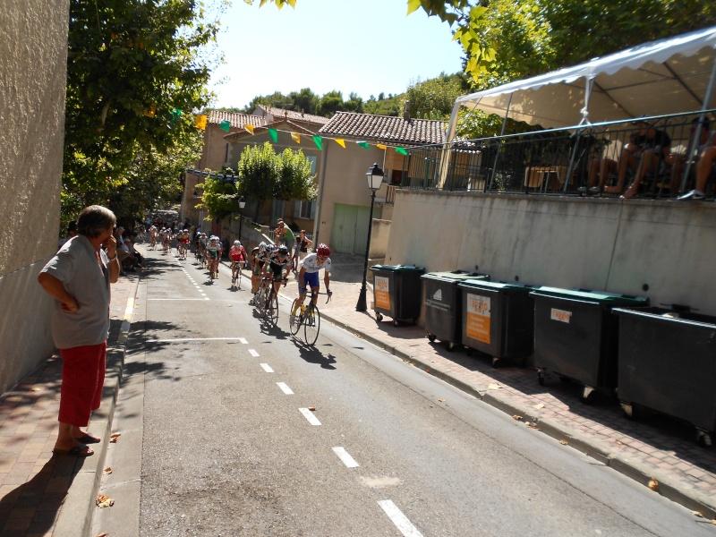 57ème Grand Prix Cycliste de Lascours 2011 05010