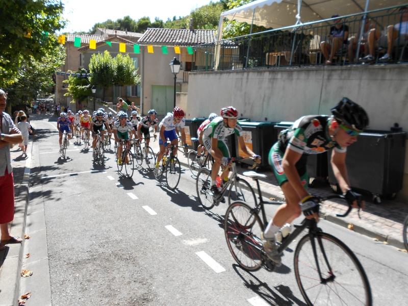 57ème Grand Prix Cycliste de Lascours 2011 05110