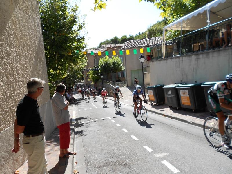 57ème Grand Prix Cycliste de Lascours 2011 05210