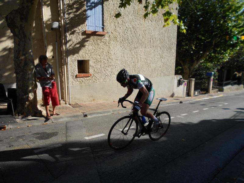 57ème Grand Prix Cycliste de Lascours 2011 05710