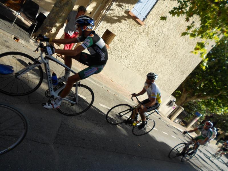 57ème Grand Prix Cycliste de Lascours 2011 05810