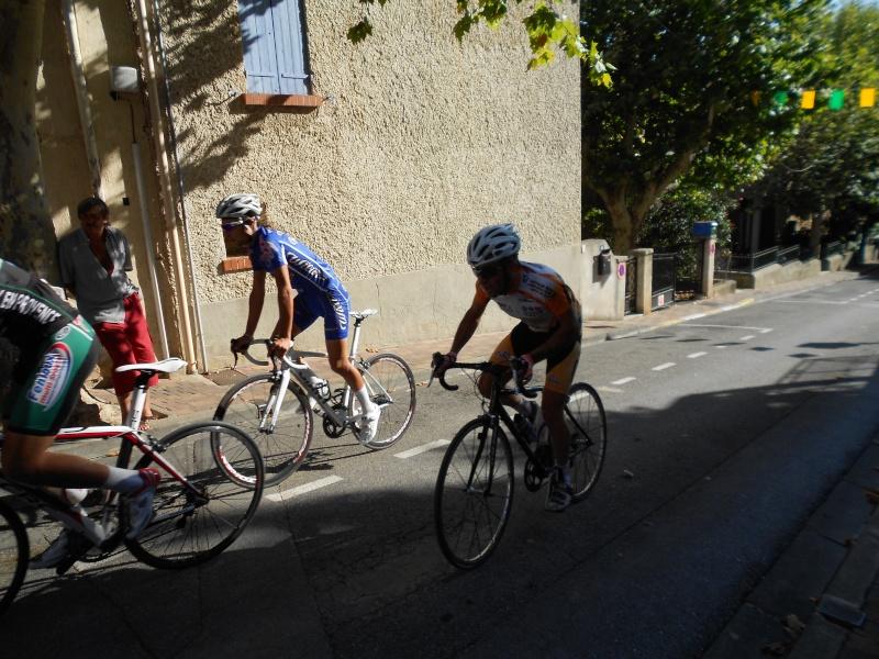 57ème Grand Prix Cycliste de Lascours 2011 06010