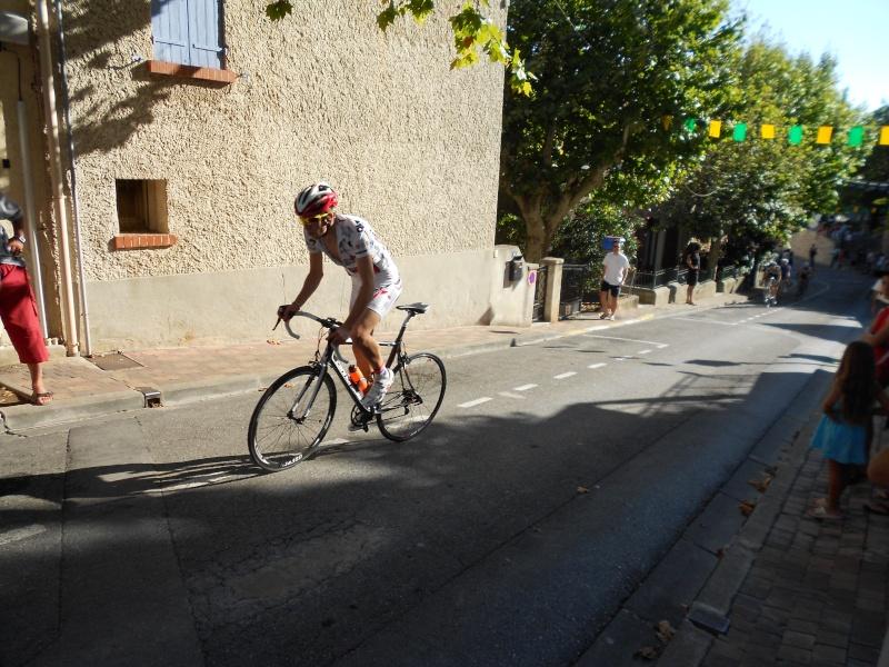 57ème Grand Prix Cycliste de Lascours 2011 06410