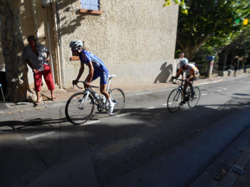 57ème Grand Prix Cycliste de Lascours 2011 06510