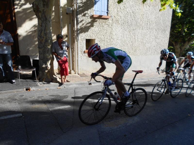 57ème Grand Prix Cycliste de Lascours 2011 06810