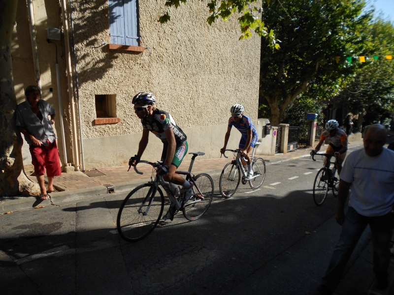 57ème Grand Prix Cycliste de Lascours 2011 06910