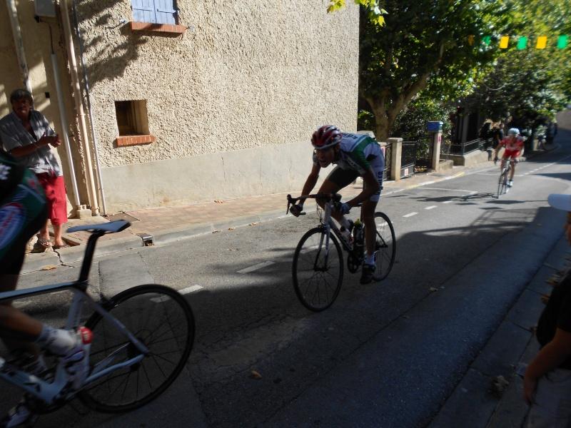 57ème Grand Prix Cycliste de Lascours 2011 07010