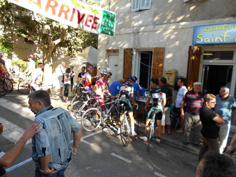 57ème Grand Prix Cycliste de Lascours 2011 07310