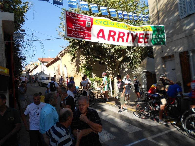 57ème Grand Prix Cycliste de Lascours 2011 07410