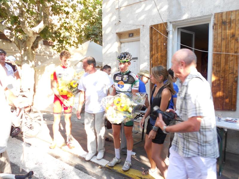 57ème Grand Prix Cycliste de Lascours 2011 07510