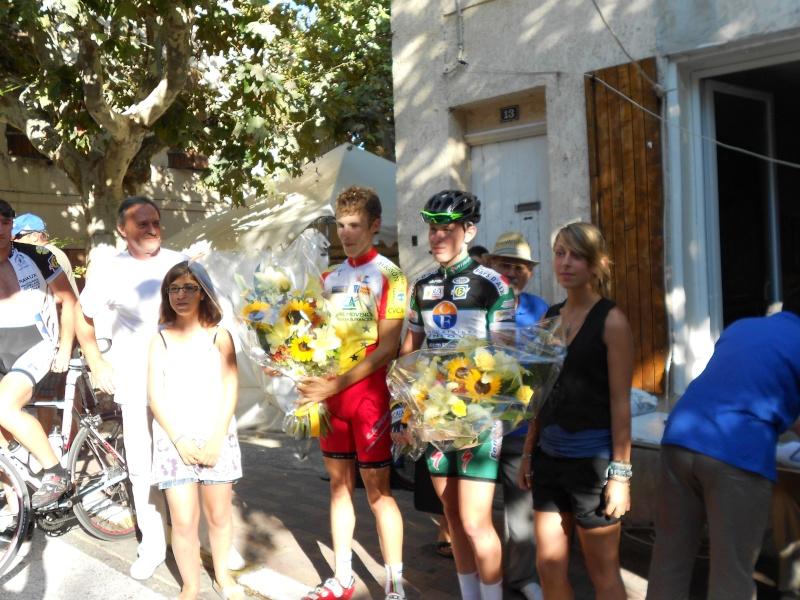 57ème Grand Prix Cycliste de Lascours 2011 07610