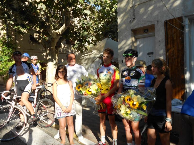 57ème Grand Prix Cycliste de Lascours 2011 07710
