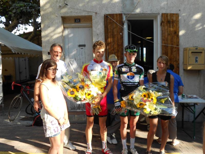 57ème Grand Prix Cycliste de Lascours 2011 07810