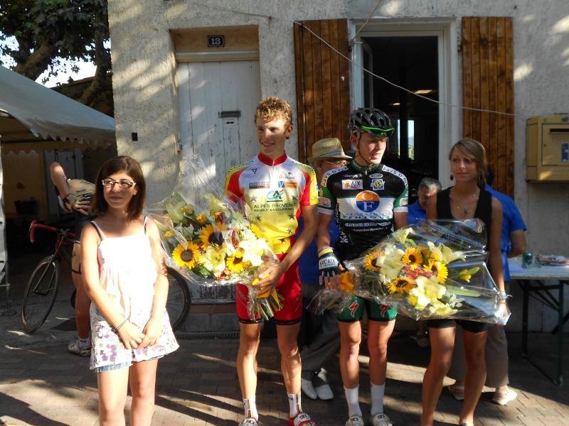 57ème Grand Prix Cycliste de Lascours 2011 07910