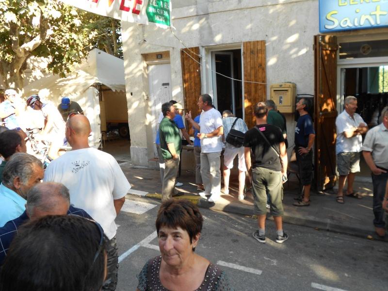 57ème Grand Prix Cycliste de Lascours 2011 08010