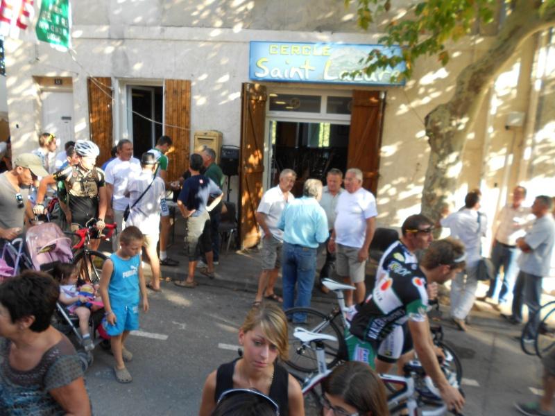 57ème Grand Prix Cycliste de Lascours 2011 08110