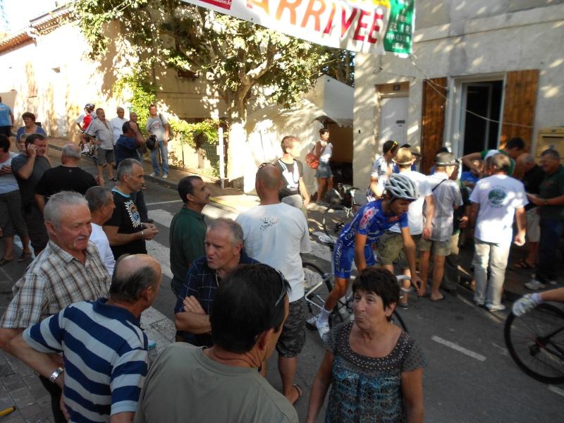 57ème Grand Prix Cycliste de Lascours 2011 08210