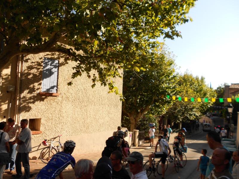 57ème Grand Prix Cycliste de Lascours 2011 08410
