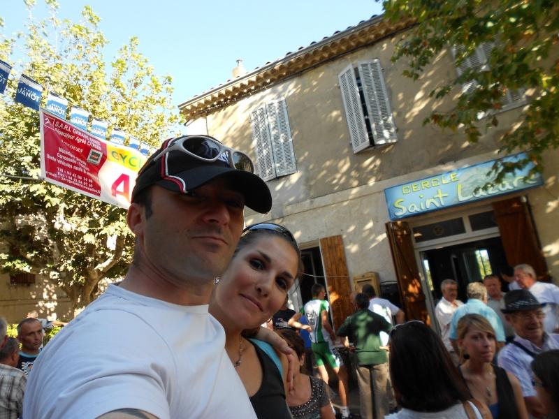 57ème Grand Prix Cycliste de Lascours 2011 08610