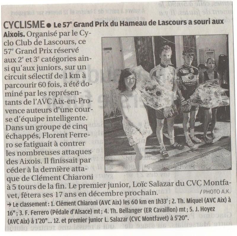 57ème Grand Prix Cycliste de Lascours 2011 Grand_10