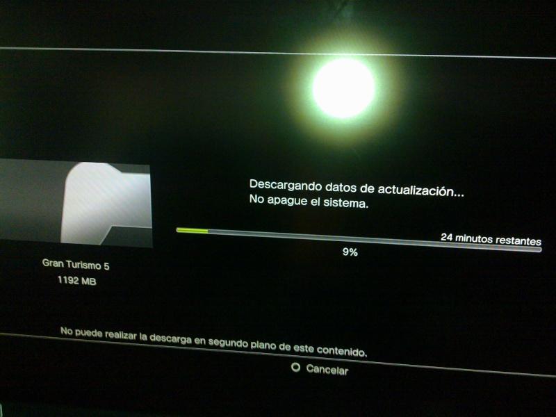 'Gran Turismo 5' recibirá la actualización Spec 2.0 en breve 11102011