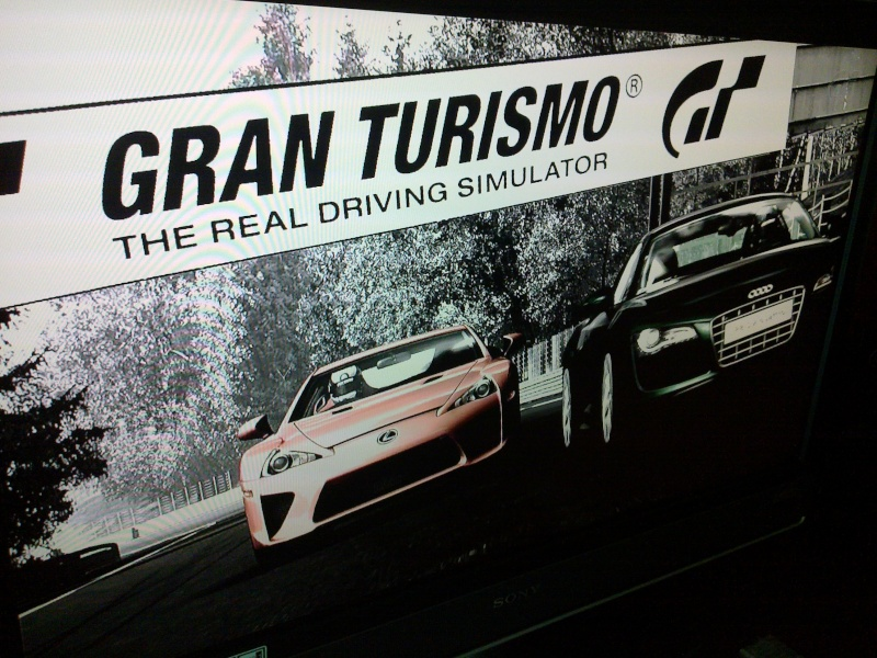 Detalles del nuevo video de GT5 Spec2.0 11102021