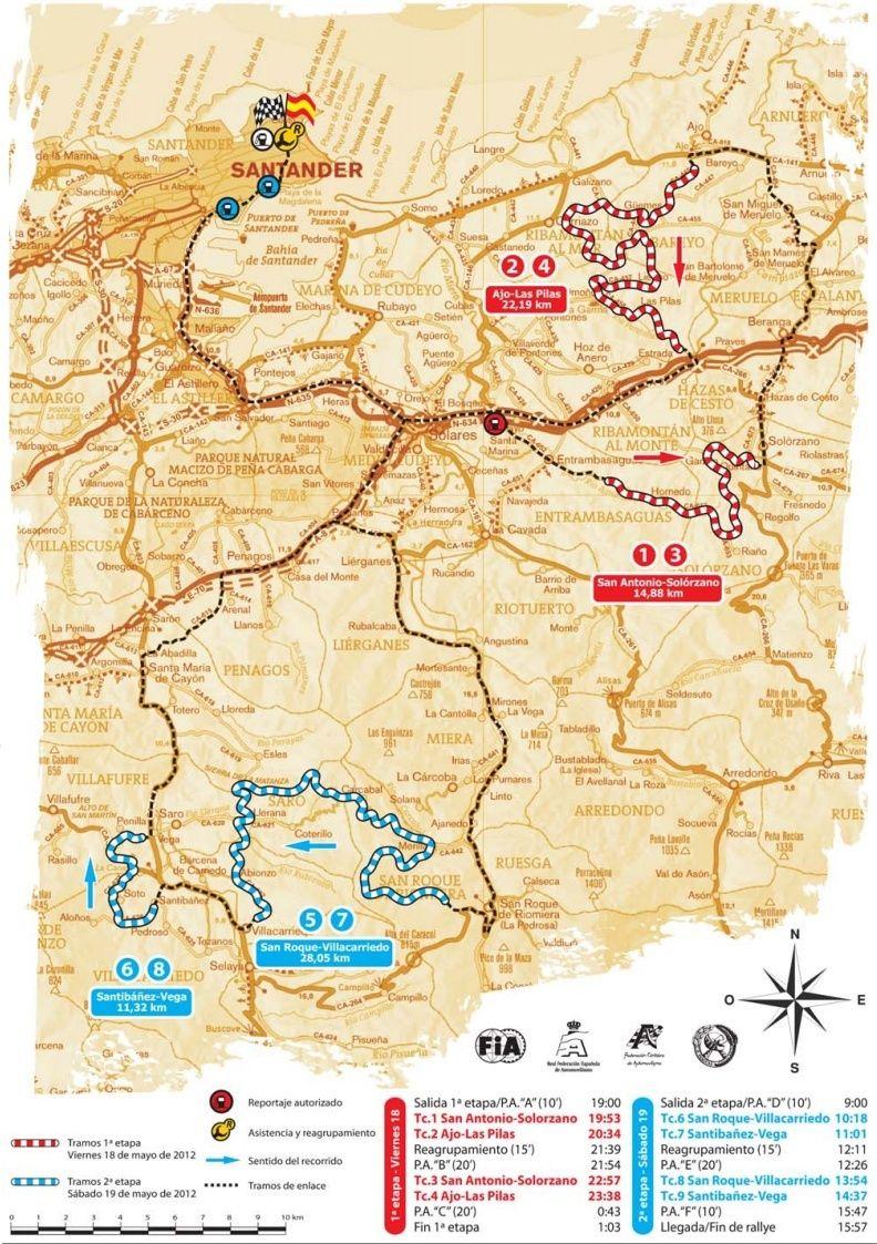 Rallye Internacional Cantabria.   18/05/12 Dasc10