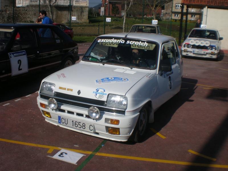 V Rallye Valle de Piélagos  P2180127